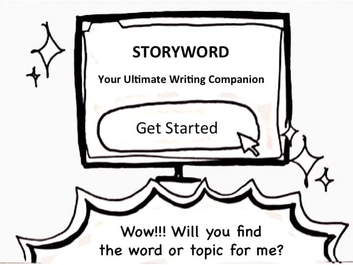 Easy writing with automatic synonyms suggestion - Twinword Writing