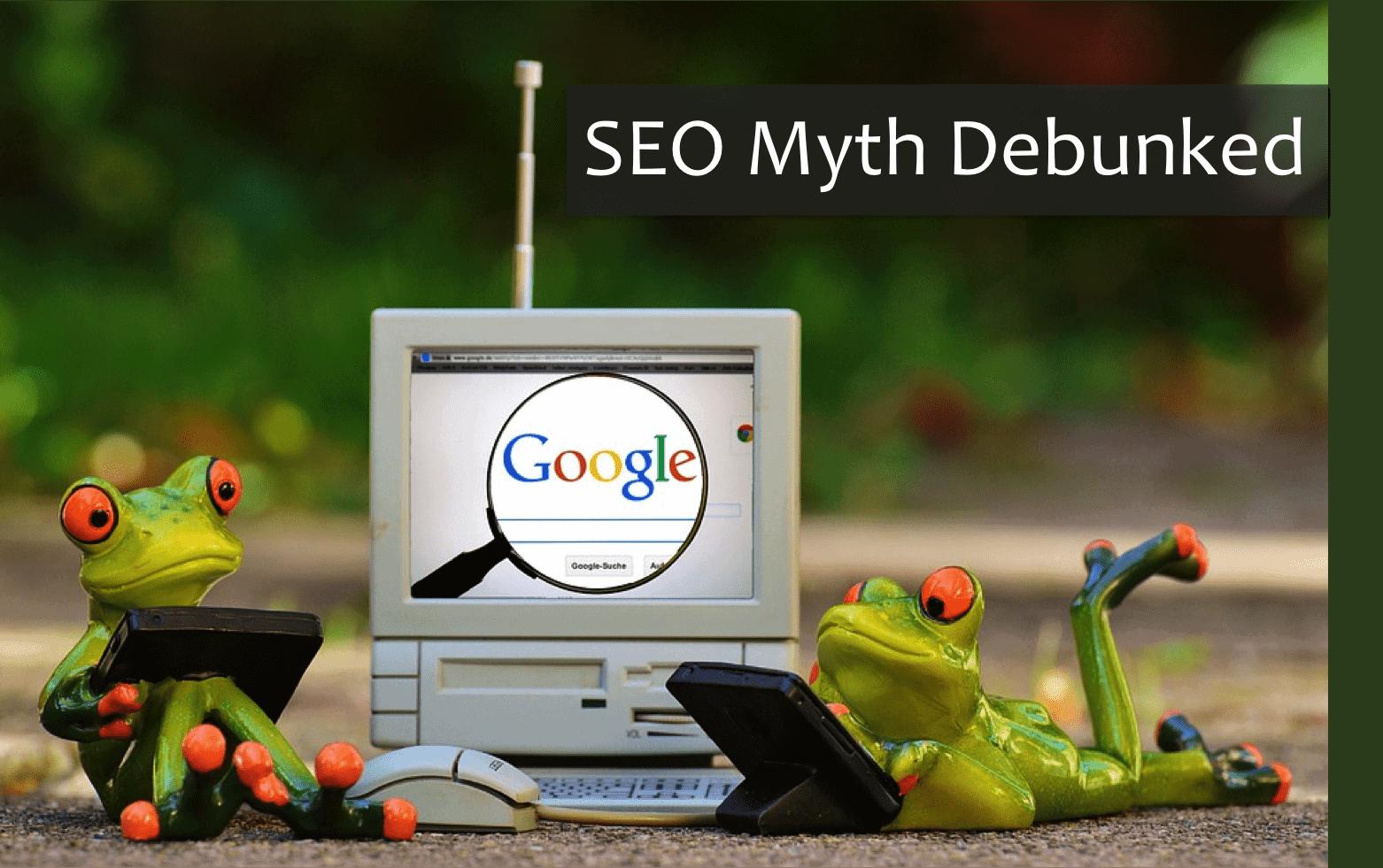 seo-myth-debunked