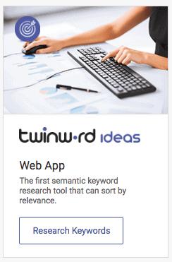 twinword-ideas-tool