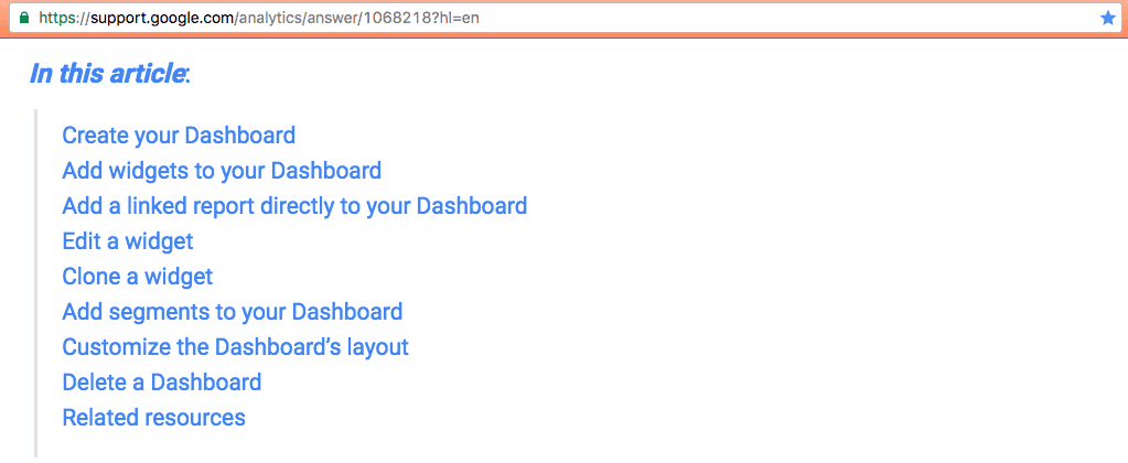google-analytics-support