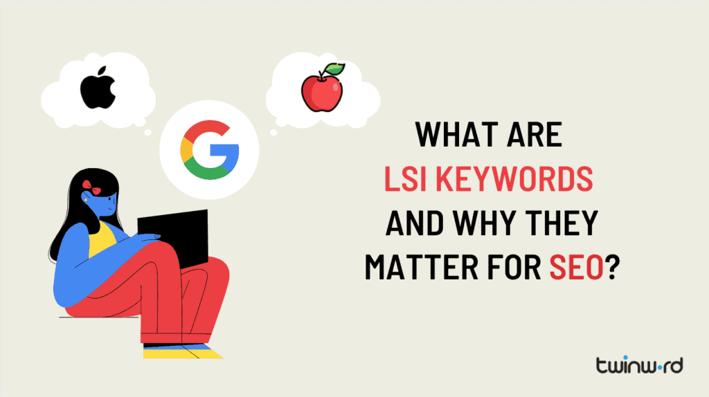 what are lsi keywords and why they matter for SEO