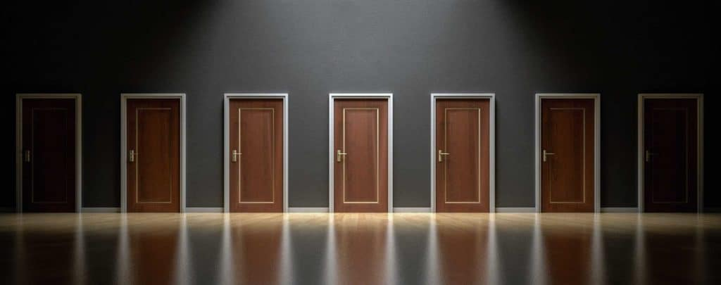 Black Hat SEO: Doorway And Gateway Pages