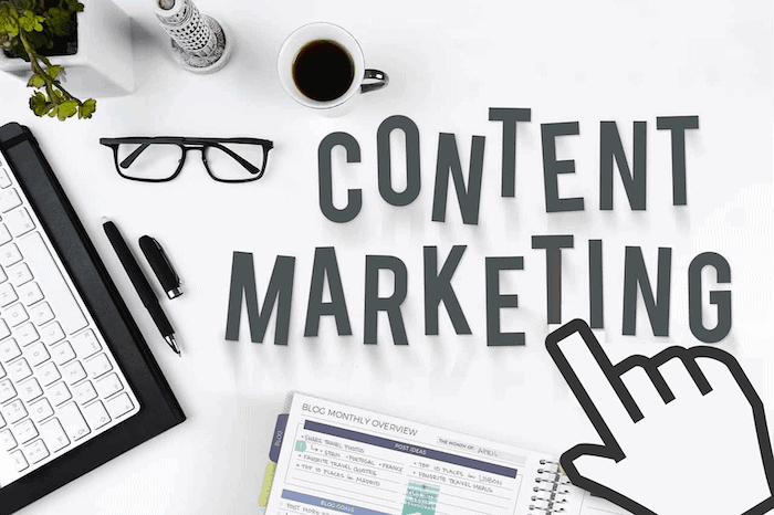 Content Planning for Content Marketing