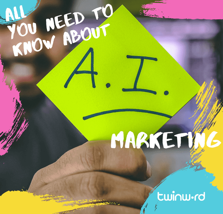 A.I. Marketing featured image