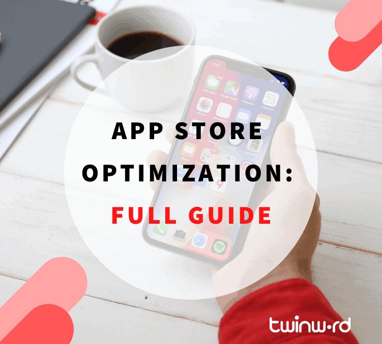 App Store Optimization Feature Image