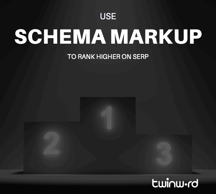 what is schema markup and how to use it to rank higher on SERP