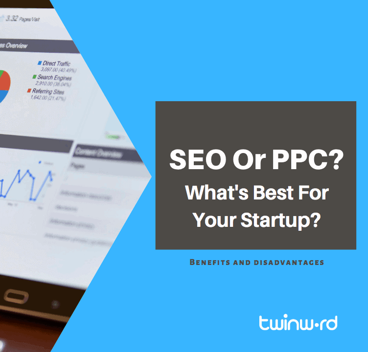 SEO or PPC, what's best for a startup featured image.