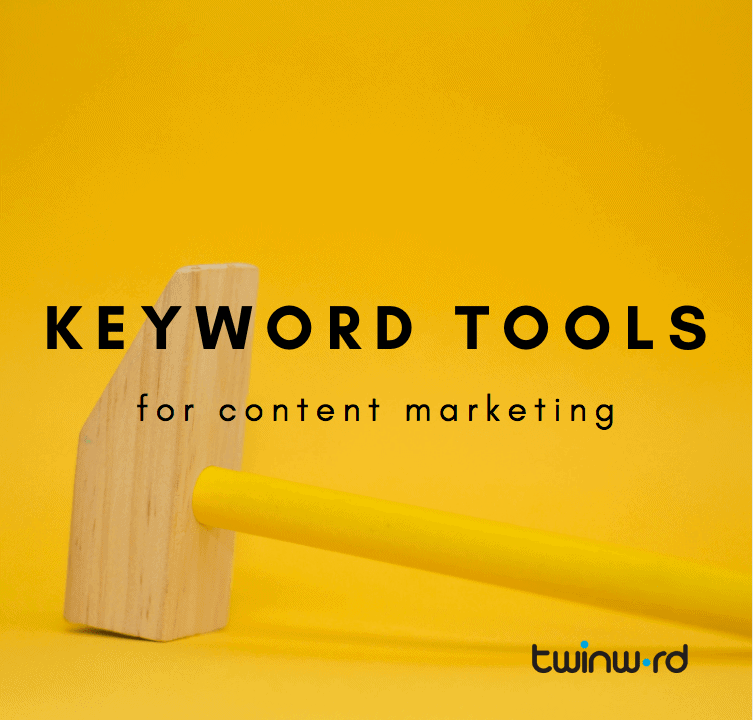 Keyword Research Tools For Content Marketing featured image