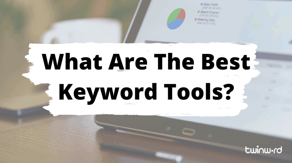 best keyword research tools banner.