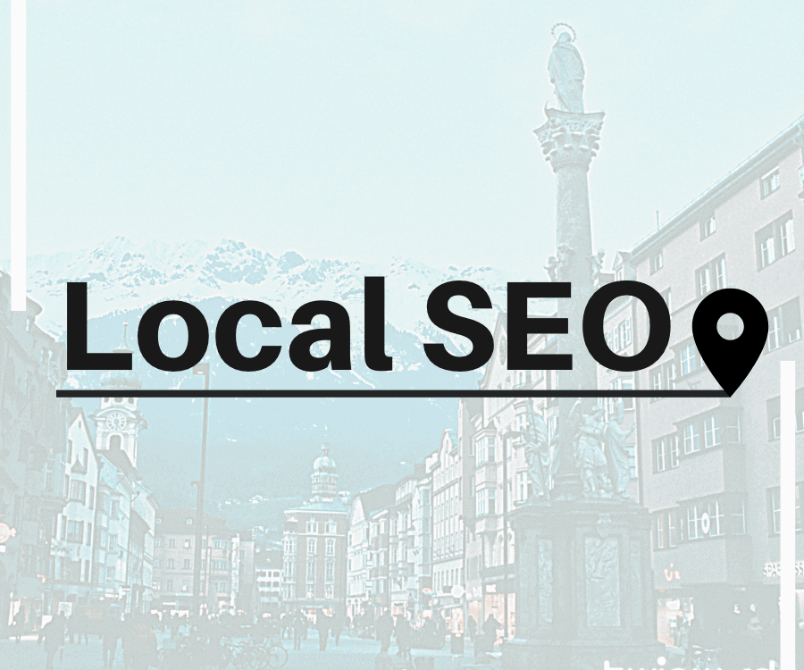 Local SEO featured image