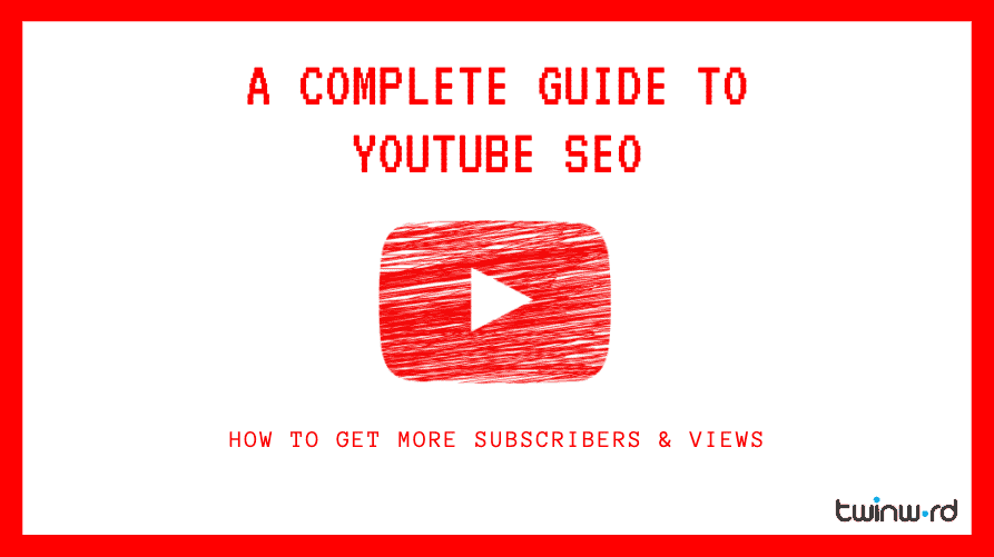How to optimize your youtube channel and contents to get more subscribers and views